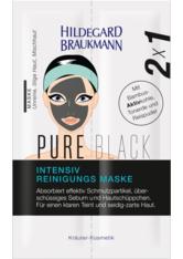 Hildegard Braukmann Spezial-Präparate Pure Black Intensiv Reinigungsmaske 2 Anwendungen