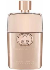 Gucci Parfums Gucci Guilty Pour Femme Eau de Toilette, 90 ml