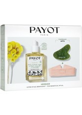Payot Herbier Launch Box (Limited Edition) 3 Stück