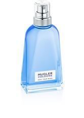 MUGLER Mugler Cologne HEAL YOUR MIND - Eau de Cologne Spray (100ml)