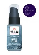 Tabac Tabac Original Craftsman 3 in 1 Fluid Bartpflege 50.0 ml