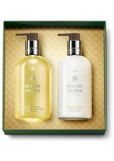 Molton Brown Orange & Bergamot Hand Gift Set