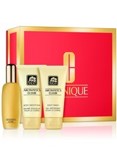 Clinique Produkte Perfume Spray 45 ml + Body Smoother 75 ml + Body Wash 75 ml 1 Stk. Duftset 1.0 st