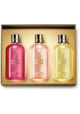 Molton Brown Floral & Spicy Bathing Gift Set