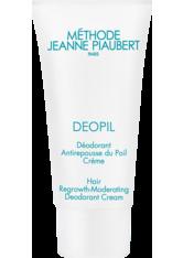 Jeanne Piaubert Deopil Deopil Déodorant Antirepousse du Poil Crème 50 ml Deodorant Creme