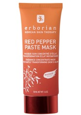 ERBORIAN Produkte Red Pepper Paste Mask Maske 50.0 ml