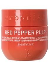 ERBORIAN Produkte Red Pepper Pulp Creme Gesichtscreme 50.0 ml