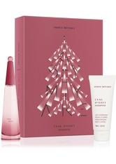 Issey Miyake Produkte Eau de Parfum Intense Spray 50 ml + Body Lotion 100 ml 1 Stk. Duftset 1.0 st