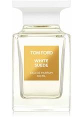 Tom Ford PRIVATE BLEND FRAGRANCES White Suede Eau de Parfum Nat. Spray 50 ml