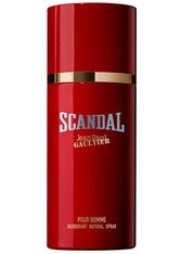 Jean Paul Gaultier Scandal pour Homme Deodorant Spray 150 ml