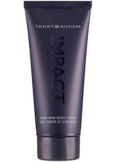 TOMMY HILFIGER - Tommy Hilfiger Impact Hair & Body Wash - Duschen