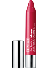 CLINIQUE - Clinique Chubby Stick Intense Lippenbalsam  3 g Nr. 20 - fullest fuchsia - Getönter Lipbalm