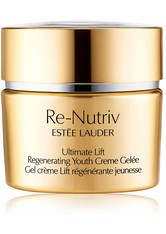 Estée Lauder Gesichtspflege Re- Nutriv Ultimae Lift Regenerating Creme Gelee Gesichtscreme 50.0 ml
