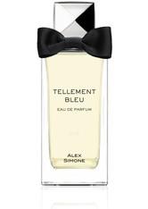 Alex Simone French Riviera Collection Tellement Bleu Eau de Parfum 100.0 ml