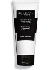 SISLEY - HAIR RITUEL by Sisley Shampoos & Conditioner HAIR RITUEL by Sisley Shampoos & Conditioner Crème DÉmêlante Restructurante aux ProtÉines de Coton Haarspülung 200.0 ml - Haarmasken