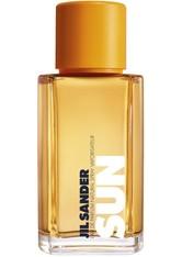 Jil Sander Super Sun Woman Eau de Parfum Nat. Spray 125 ml Limitiert