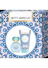 Betty Barclay Oriental Bloom Eau de Toilette Spray 20 ml + Shower Cream 75 ml 1 Stk. Duftset 1.0 st