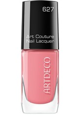 Artdeco Look Frühjahrslook 2017 Hypnotic Blossom Art Couture Nail Lacquer Nr. 978 Silver Willow 10 ml