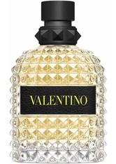 Valentino Uomo Born in Roma Yellow Dream Eau de Toilette (EdT) 100 ml Parfüm