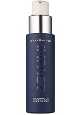 Tommy Hilfiger Impact Grooming Oil Gesichtsöl  30 ml