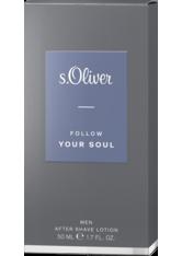s.Oliver Follow Your Soul Eau de Toilette Spray Eau de Toilette 30.0 ml