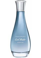 Davidoff Cool Water Woman Parfum Eau de Parfum (EdP) 100 ml Parfüm