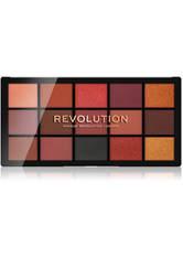 Makeup Revolution Reloaded Newtrals 3 Eye Shadow Palette