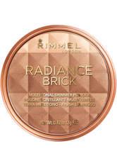 Rimmel Radiance Brick Bronzer 12g Shade 1
