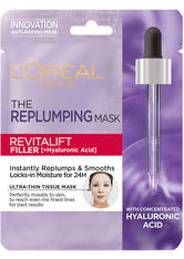 L'Oréal Paris Revitalift Filler Hyaluronic Acid Tissue Mask
