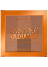 Rimmel Lasting Radiance Powder 8g Espresso