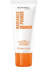 Rimmel Lasting Radiance Primer 30ml