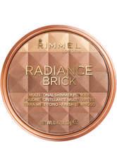 Rimmel Radiance Brick Bronzer 12g Shade 2