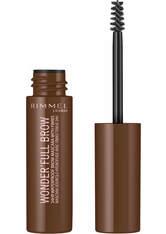 Rimmel Wonder'full 24hr Brow Mascara 4.5ml (Various Shades) - Medium