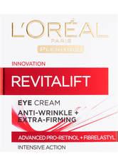 L'Oreal Paris Dermo Expertise Revitalift Anti-Falten + Straffende Augencreme (15ml)