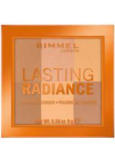 Rimmel Lasting Radiance Powder 8g Honeycomb
