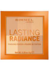 Rimmel Lasting Radiance Powder 8g Ivory