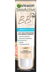 Garnier Miracle Skin Perfector Oil Free B.B. Cream - Light 40ml
