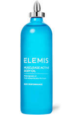 ELEMIS Sp@Home Musclease Active Body Oil 100ml