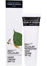 Team Dr. Joseph Daily Cellular Protection Hand Cream - SPF 10 50 ml Handcreme