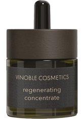 Vinoble Cosmetics Regenerating Concentrate 15 ml Gesichtsserum
