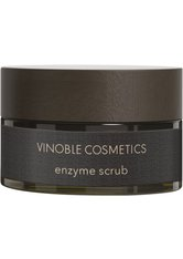 Vinoble Cosmetics Enzyme Scrub 50 ml Gesichtspeeling