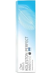 Wella Professionals Haarfarben Koleston Perfect Innosense 8/3 hellblond gold 60 ml