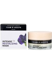 Team Dr. Joseph Intense Revitalizing Mask 50 ml Gesichtsmaske