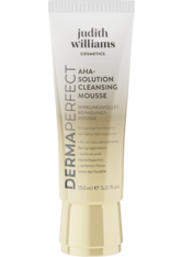 DermaPerfect AHA-Solution Cleansing Mousse