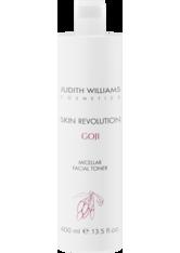 Skin Revolution Goji Micellar Facial Toner
