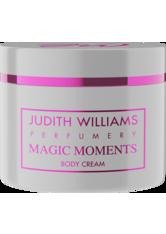 Body Magic Moments Body Cream