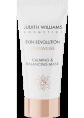 Skin Revolution Edelweiss Calming & Balancing Mask