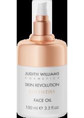 Skin Revolution Edelweiss Face Oil