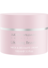 Life Long Beauty Neck & Deck Cream