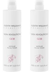 Skin Revolution Goji Micellar Facial Toner DUO